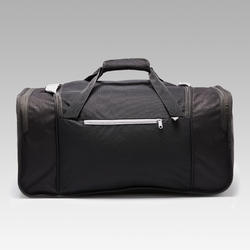 Kipocket 60 Litre Sports Bag - Carbon Grey