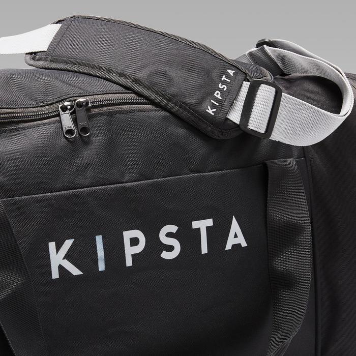 Sporttasche Kipocket 60 Liter grau