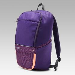 Classic 17 L Backpack - Purple