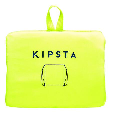 15L Boot Bag Light - Yellow/Blue