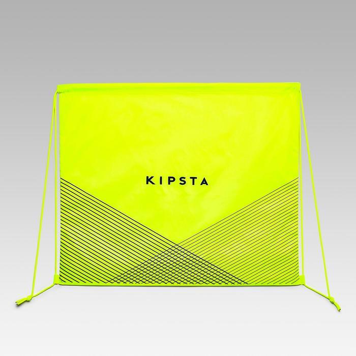 Light 15-Litre boot Bag - Yellow/Blue