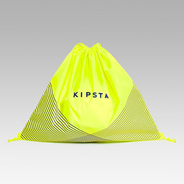 15 L輕量足球鞋袋-黃藍配色