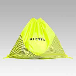 Schoentas Light Bag 15 liter geel/blauw