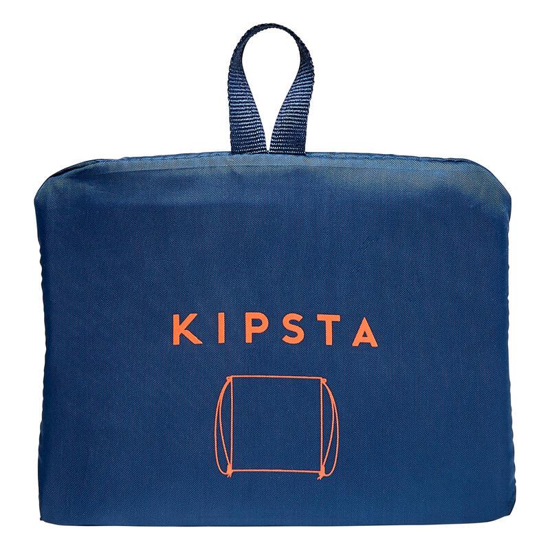 15L Shoe Bag Light - Blue/Orange