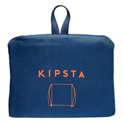 Bolsa Calzado Deporte Kipsta Light 15 L Azul