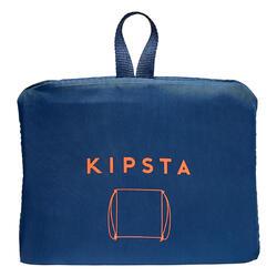 Bolsa para calzado Light 15 litros azul y naranja