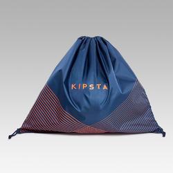 Light 15 Litre Shoe Bag - Blue/Orange