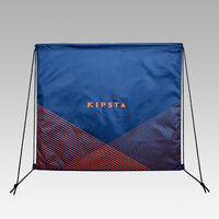 Light 15 L Shoe Bag Blue/Orange