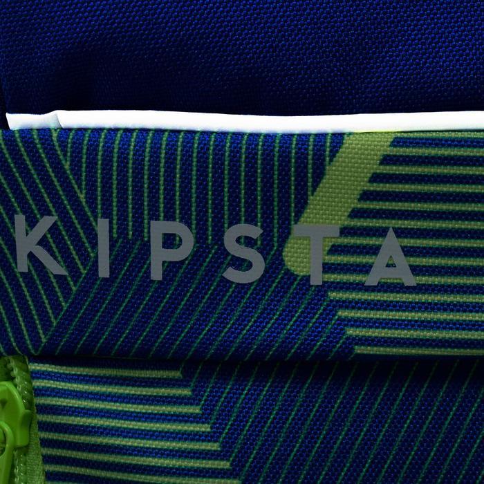Rugzak Classic 17 liter blauw en geel