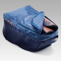10 L Shoe Bag Navy