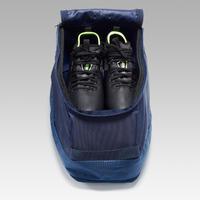 Bolsa para calzado azul marino