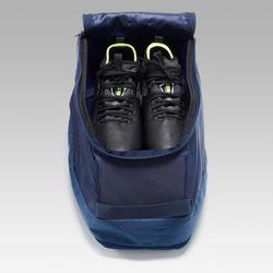 足球鞋袋-軍藍色