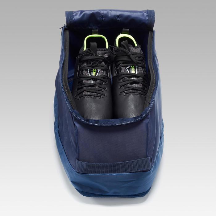 Schoenentas 10l marineblauw