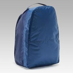 10L鞋袋-軍藍