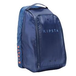 Bolsa Kipsta para Calzado azul marino