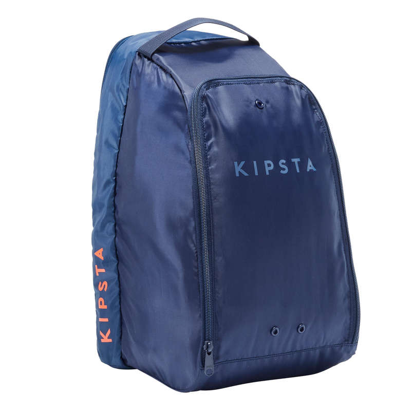 BAG TEAM SPORT Rugby - Shoe Bag - Navy KIPSTA - Rugby