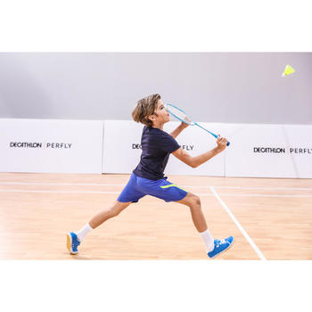 Raquette De Badminton BR 100 Enfant - Bleu