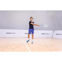Raquette De Badminton BR100 Enfant - Bleu