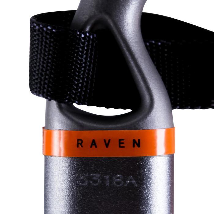 Eispickel Raven Grip