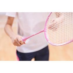 Raquette De Badminton BR100 Enfant - Rose