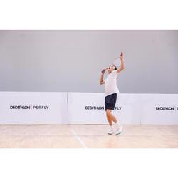 Badmintonschläger BR 100 Mädchen pink