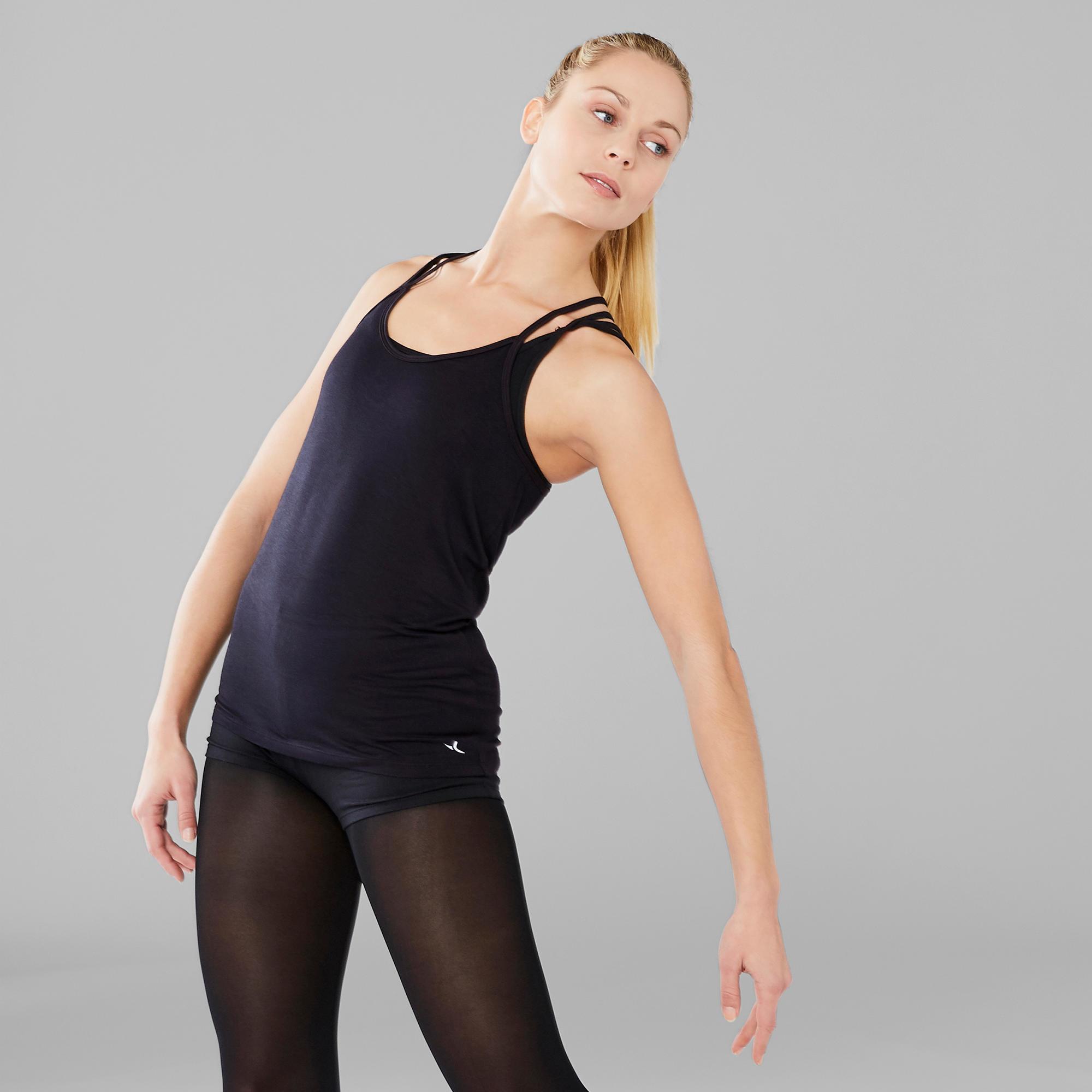 96fb507e8 Comprar Ropa de Danza Online | Decathlon