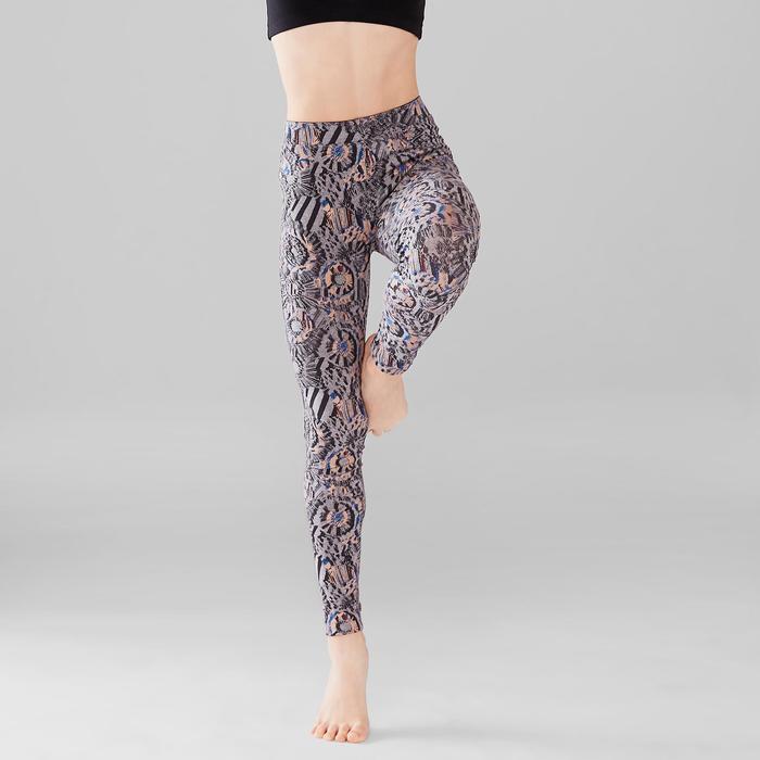 Leggings bedruckt Modern/Fitness Dance Mädchen