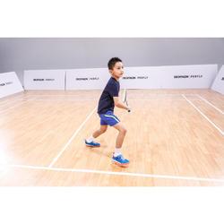 Raquette De Badminton junior BR 100 - Bleu/Jaune