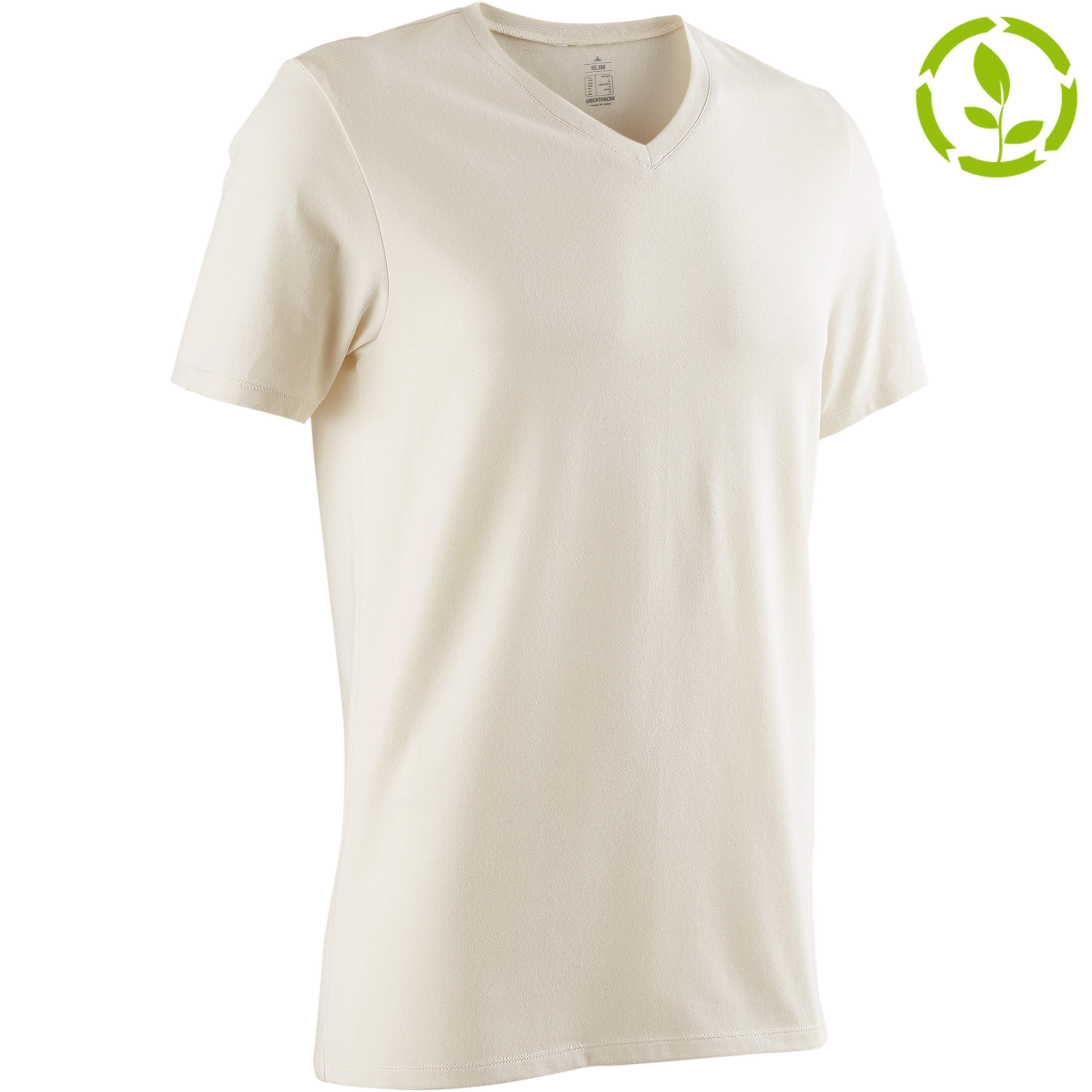 500 Slim-Fit V-Neck...