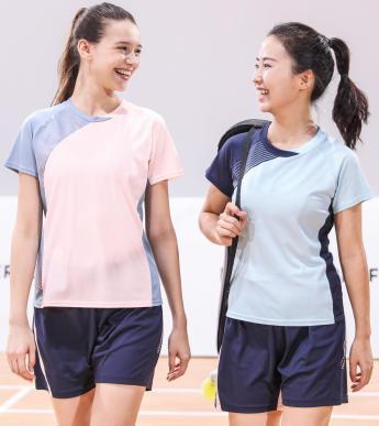 bienfait badminton humeur joyeux