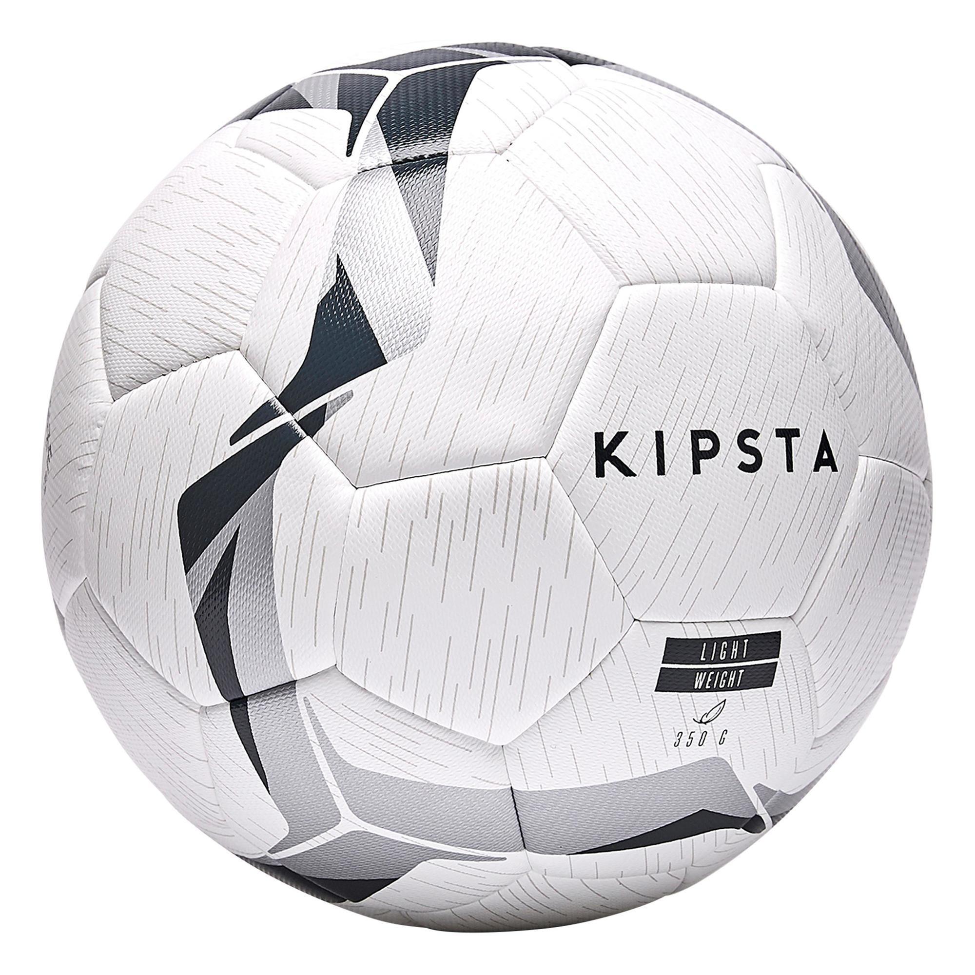 Kipsta Voetbal F100 Hybride light maat 5