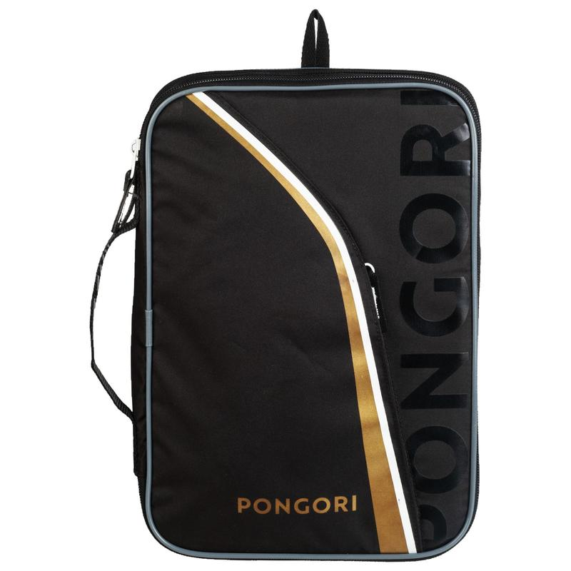 Table Tennis Bat Covers and Bags