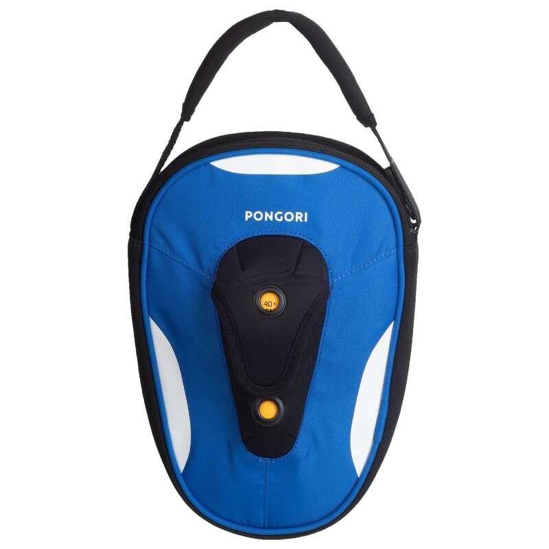 Classe réservée pour FIRST Ping Pong - Fodero racchetta TTC 160 PONGORI - Racchette e palline