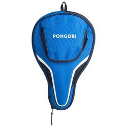TTC 130 Table Tennis Bat Cover - Blue