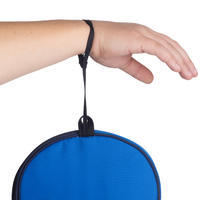 TTC 130 Table Tennis Paddle Cover - Blue