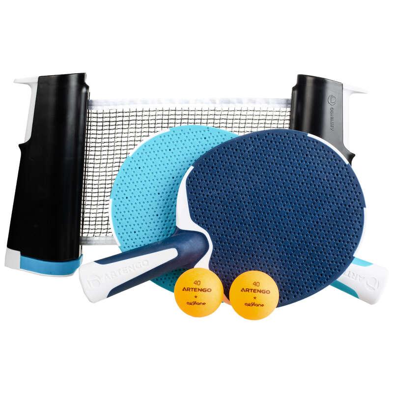 ROLLNET RAKETOVÉ SPORTY - SADA ROLLNET PONGORI - Stolní tenis