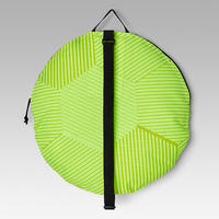 NG100S Pop-up Soccer  Goal - Yellow