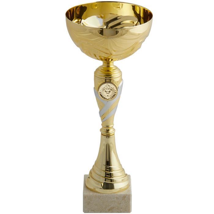Pokal C519 gold 29cm