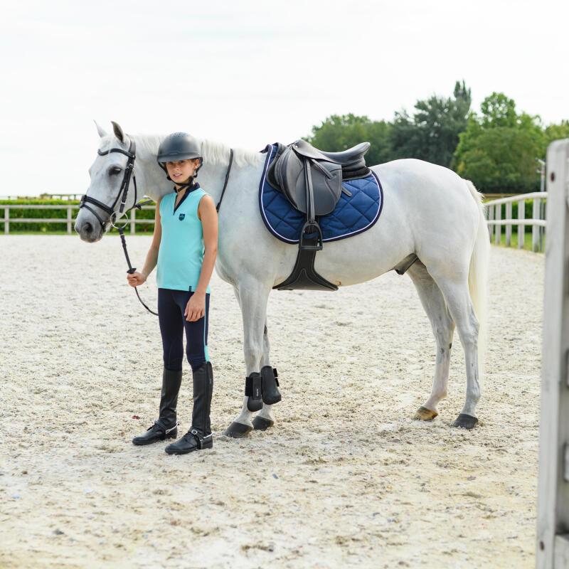 Alt/mes premières leçons d'équitation