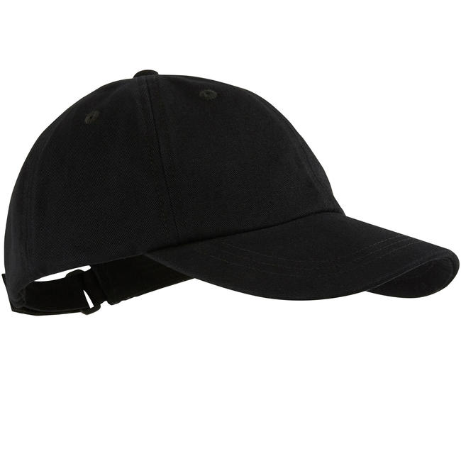 Boys' Gym Cap W100 - Black Print