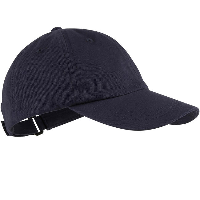 Boys' Gym Cap W100 - Blue Print