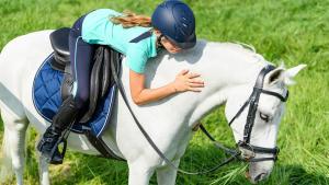 commencer l'équitation