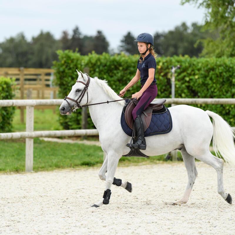 spv equitação decathlon material equipamento equitação