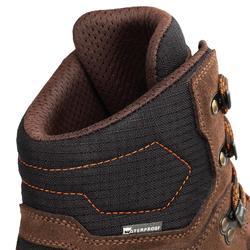 Jachtschoenen SG500W bruin