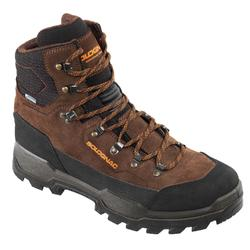 SG500W HUNTING BOOTS BROWN