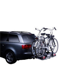 Fahrradträger Anhängerkupplung Thule EuroPower 2 Fahrräder 13-polig