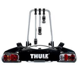 Fahrradträger Anhängerkupplung Thule EuroWay 3 Räder 13-polig