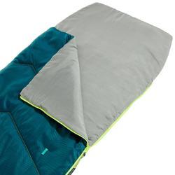 Slaapzak voor kinderen MH 100 10 °C blauw
