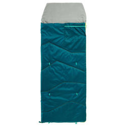 MH100 10°C Sleeping Bag Junior Blue