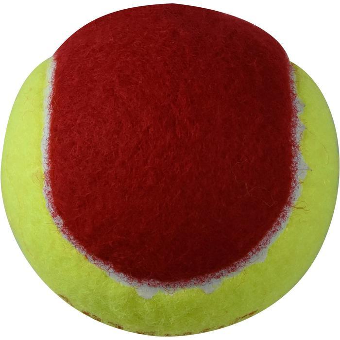 網球TB100(3入)-紅色